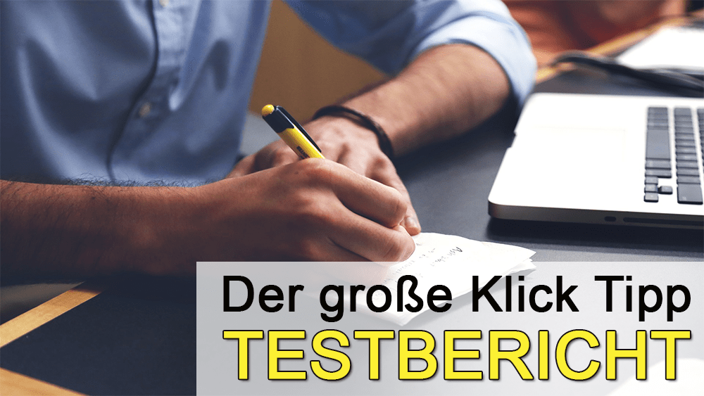 Klick Tipp Erfahrungen – E-Mail Marketing Software Test