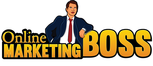 Online Marketing Boss - E-Mail Marketing, Wordpress, Landing Page