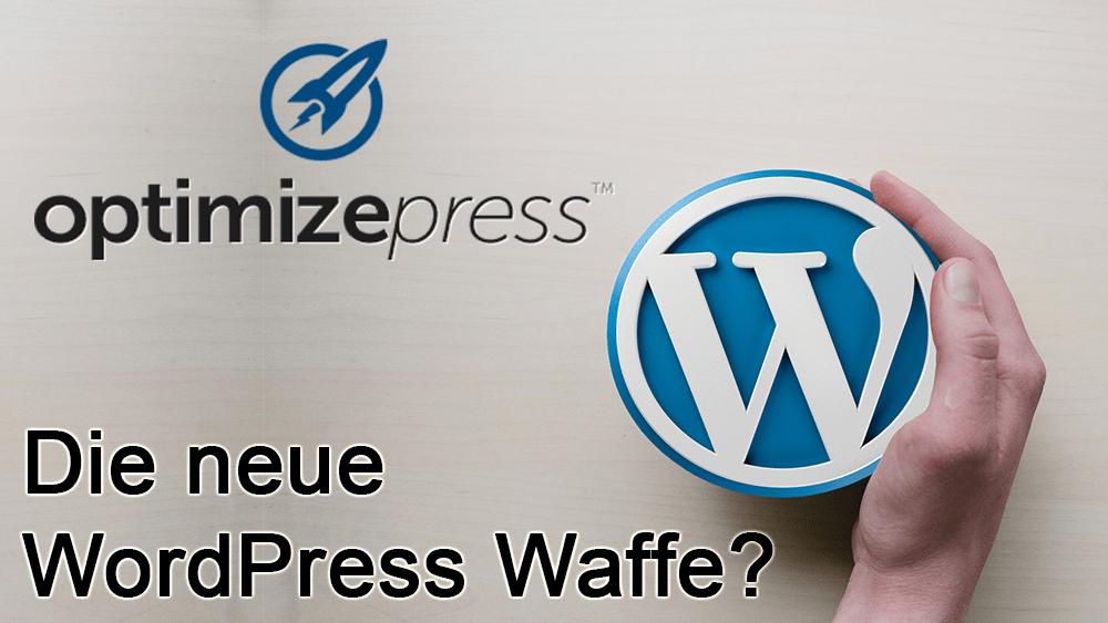 optimizepress deutsch wordpress theme plugin