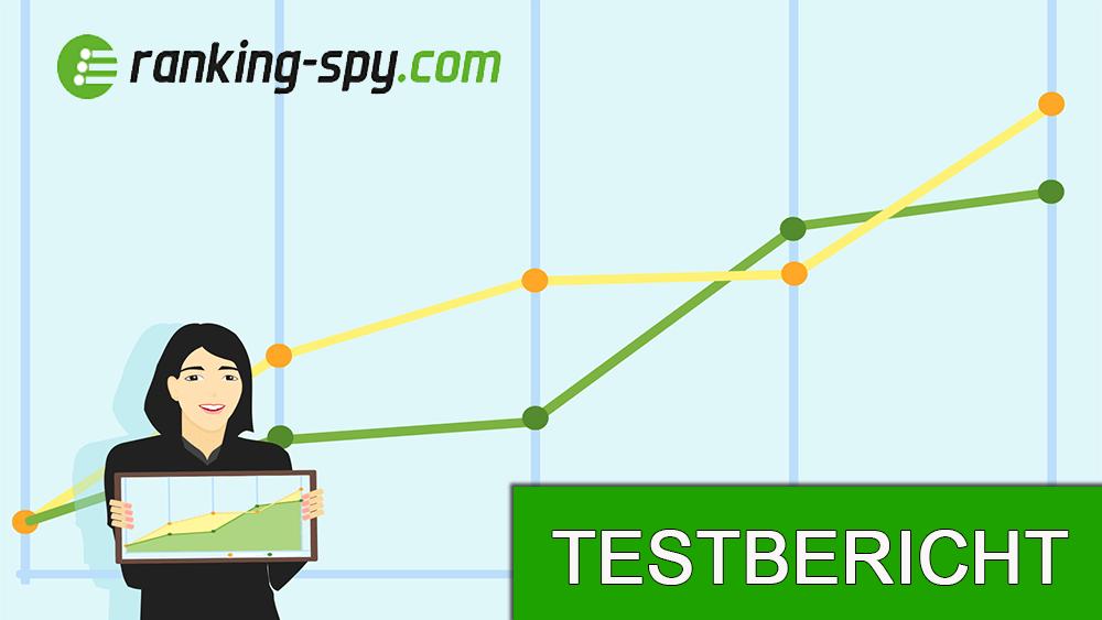 Ranking Spy Erfahrungen Testbericht Preise