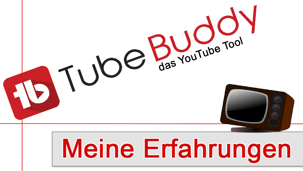 tubebuddy das youtube tool meine erfahrungen auf deutsch. Black Bedroom Furniture Sets. Home Design Ideas