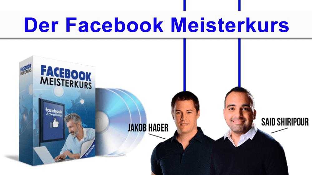 Facebook Meisterkurs erfahrungen testbericht