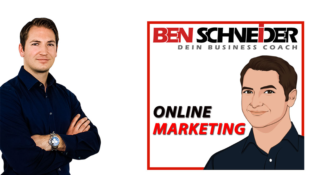 Online-Marketing-Podcast-Ben-Schneider
