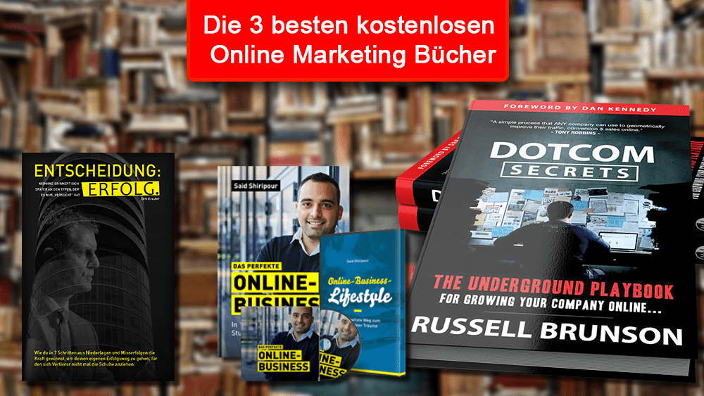 kostenlose online marketing buecher