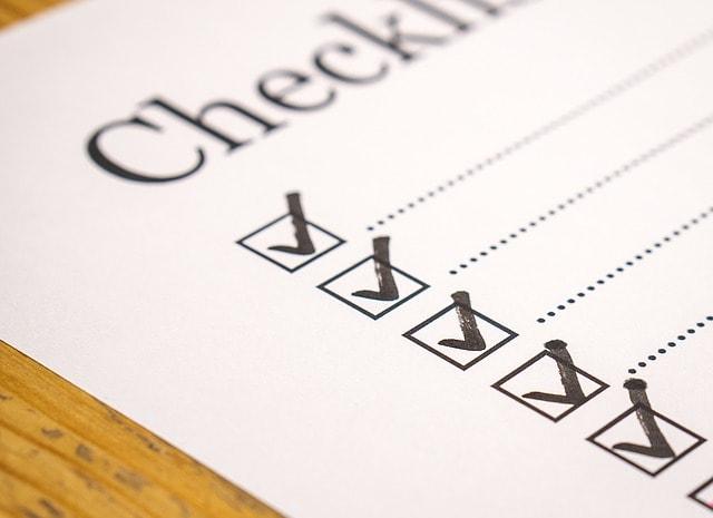 checkliste fuer google zertifizierte haendler programm