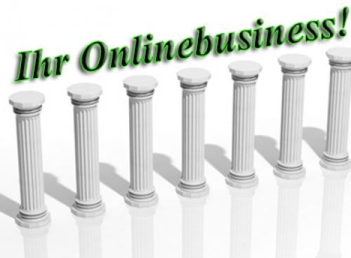 Die 5 Säulen im Onlinebusiness – Tipps vom Experten